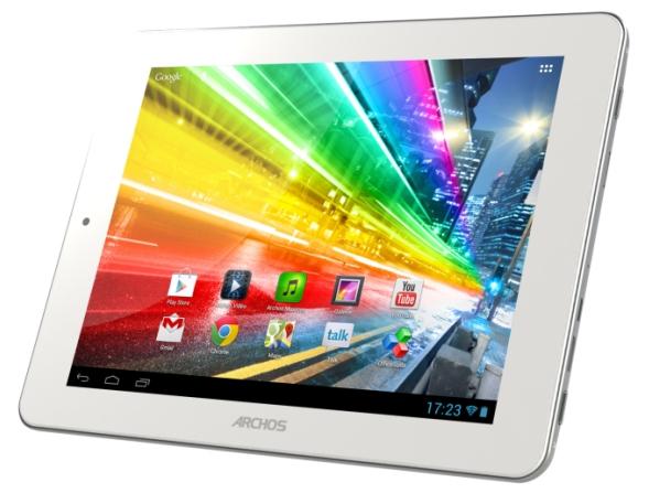 "Archos Arnova 80b Platinum - tablet z 8"" LCD i 4-rdzeniowym CPU za 635 z�"
