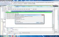 Firebird Lezarus - Błędy powiązane z SQL