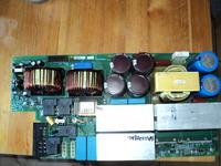 APC Smart-UPS XL Modular 3000VA - co może być przyczyną palenia Mosfet-ów?