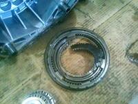Mercedes Actros 4143 2002r Automatyczna skrzynia.
