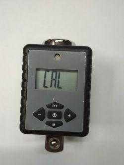 """Minitest: Elektroniczny adapter dynamometryczny 1/2"""""""