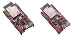 ESP32-S2-DevKit-LiPo - zasilana bateryjnie płytka prototypowa z ESP32-S2