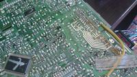 Sony CDX-GT620U - Nie działa CD i USB