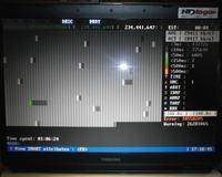 Hitachi HTS541612J9SA00 - Ocena S.M.A.R.T. dysku