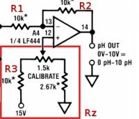 Sonda pH i Arduino - jak odczytywać wartośćnapięcia z sondy?