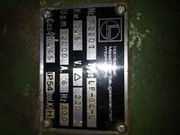 Frezarka-Silnik jednofazowy wysokoobrotowy dobór falownika