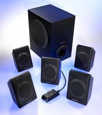 [Sprzedam] Głośniki Creative Inspire P580 5.1 15 GODZIN !! OSTATNIA SZANSA !!