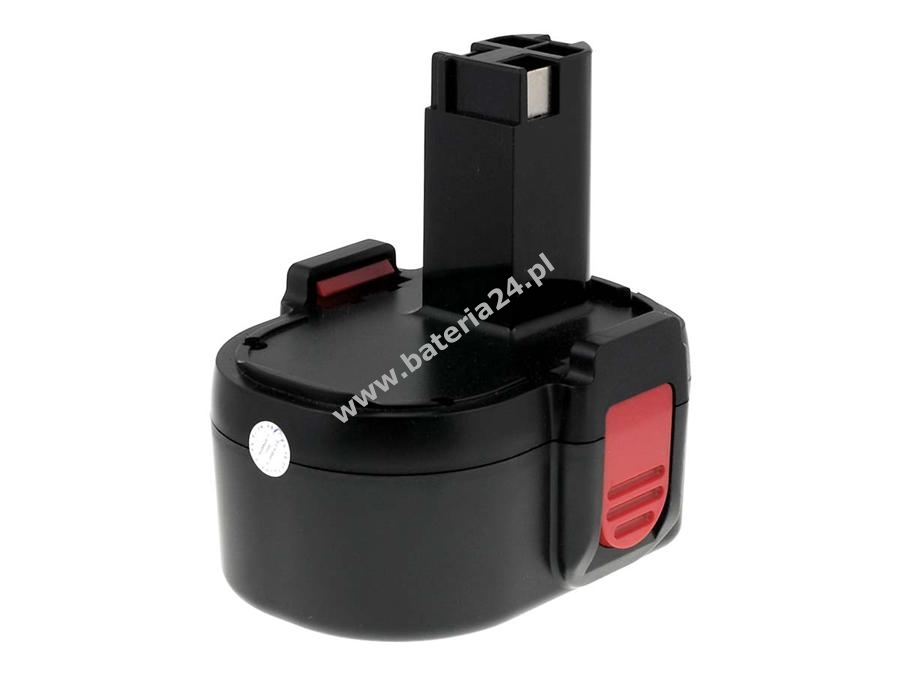 [Kupi�] obudow� Akumulatora wkr�tarki - Skill 2490