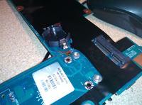 Lutowanie gniazdo na baterię CR2032