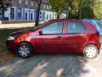 Chevrolet Aveo Czy Skoda Fabia