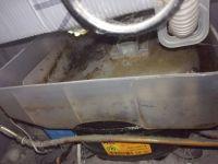 """Whirlpool ARC6678 - Zamrożona chłodziarka, ciągła praca na """"1"""", z tyłu"""