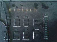 Miracle/pianino akustyczne/ Podłączenie do komputera