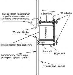 Problemy mechaniczne elektronika - Jak zrobić obudowę? Sposoby montażu.