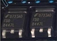 Thoshiba 32AV833G - Uszkodzony inwerter