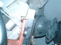Beko WMB50811F - hałasujący bęben