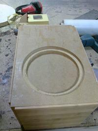 Moje monitory na: QUADRAL allsonic SM 90 II - DIY