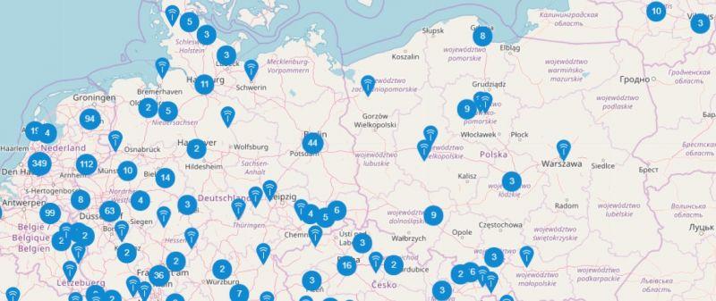 Uruchomienie bramki LoRaWAN w Gliwicach - JM elektronik