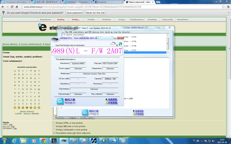 Platinet 32gb 2.0 - nie moge uruchomi� pendriva Platinet 32gb 2.0
