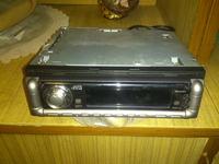 [Sprzedam] Radio JVC KD-G701