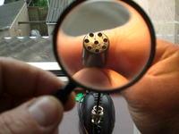 Zmiana wtyczki w mikrofonie radia cb z 6 na 8 pin-jak ?