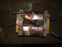 Wzmacniacz do 2 głośników 8 ohm
