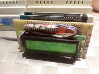 Sterownik automatyki budynkowej - cd.