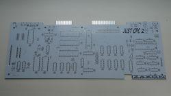 Just CPC 2 czyli amstrad 464 na sterydach ;)