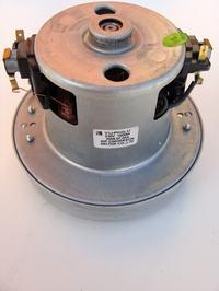 Odkurzacz Electrolux ZCX 6200 - wymiana łożyska