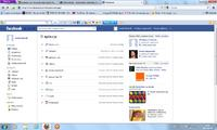 Facebook, zniknął pasek osóba aktywnych.