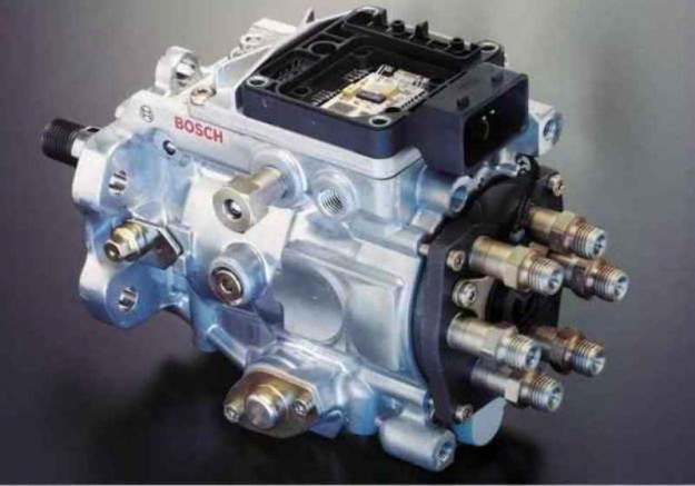 TRANSIT 2.0 diesel 2000r. zaw�r dawki paliwa