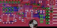 [DS1307] Strojenie częstotliwości kwarcu zegarkowego