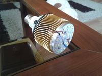 Lampa LED E27 12W 1100lm