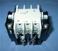 Polar PS663P BIO - Montaż stycznika TSM-1