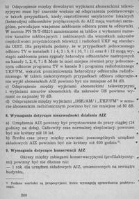 Wrocław MUX3 SFN pomiary dla zaawansowanych
