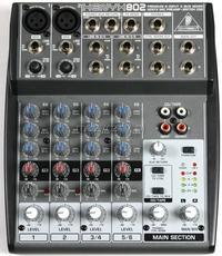 Jak pod��czy� s�uchawki aby s�ysze� ods�uch wokalu w trakcie nagrywania ?