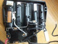Wymiana ogniw na 18650 we wkrętarce Bosch AS 18-2G