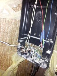 LM-4S CZ - Jak pod��czy� domofon