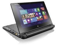 """Lenovo Flex 10 - subnotebook z 10,1"""" ekranem dotykowym i Windows 8.1"""