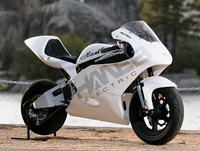 Motocykl elektryczny Hanebrink Hustler X5