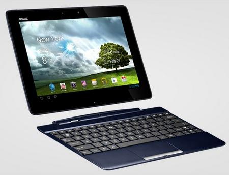 Asus Transformer Pad TF300TL LTE 4G - tablet z Androidem i stacj� dokuj�c�