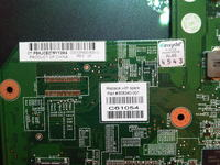 HP G62-a40EW - potrzebny wsad pami�ci bios