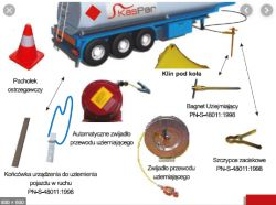 Zabezpieczenia w instalacji fotowoltaicznej zintegrowanej z karoserią autobusu