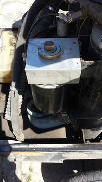 Kaeser M26 - Spr�arka Kaeser M26- identyfikacja cz�ci