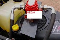 Mała moc hydrauliki siłowej - Słaba moc hydrauliki siłowej