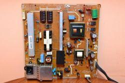 PS43D490A1W plasma zwarcie
