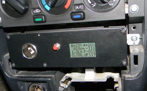 Komputer pokładowy (PIC18F258, C)