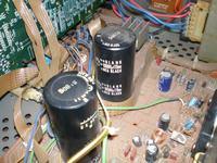 Wzmacniacz mocy Sharp SM-1000 (zdjęcia!)