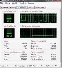 windows xp chyba jakiegoś wirusa złapał