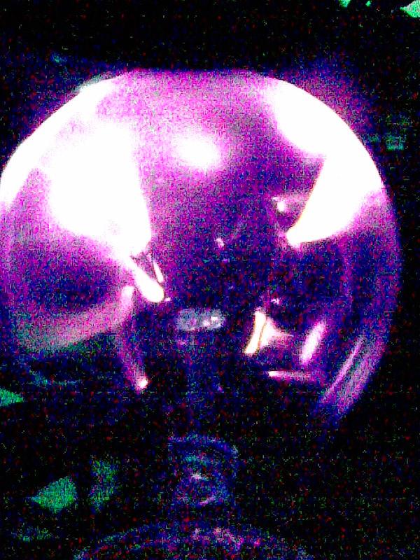 Projekt lampy plazmowej na uk�adzie  NE555.