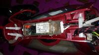 Żelazko Bosch TDA503011- woda uszkodziła układ, czy da się zmostkować?